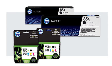 20% back in rewards on $59 or more of HP ink or 2 HP toners | SHOP NOW